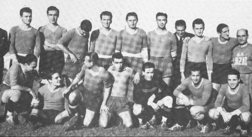 Serie A -joukkueet: SS Lazio