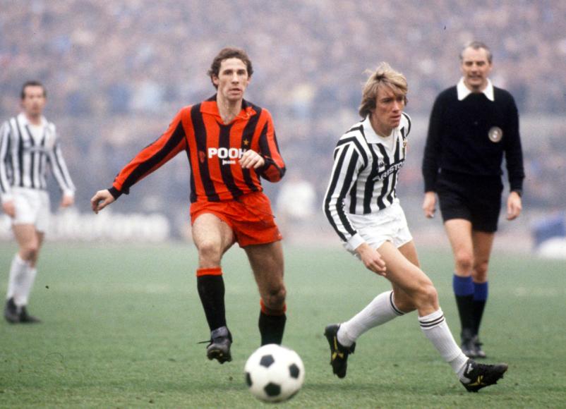 AC Milan vs. Juventus live stream