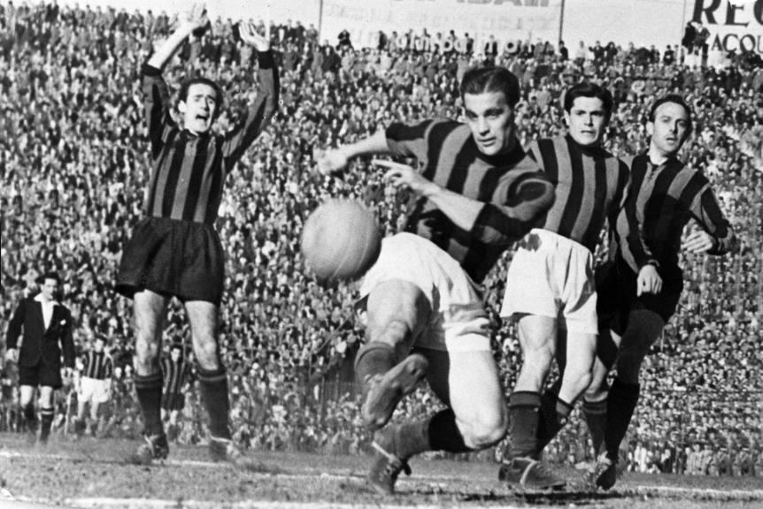 AC Milan vs. Inter live stream