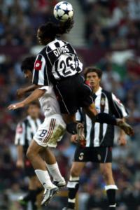 Juventus vs. AC Milan live stream Davids-Gattuso