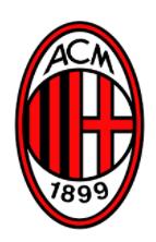 AC Milanin logo