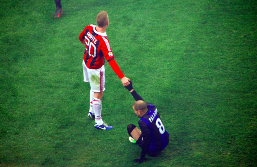AC Milanin ottelut