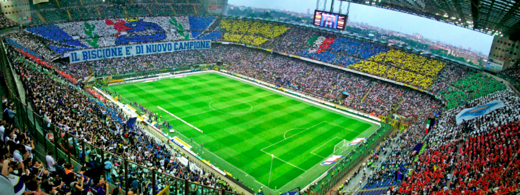 Inter Milanin ottelut